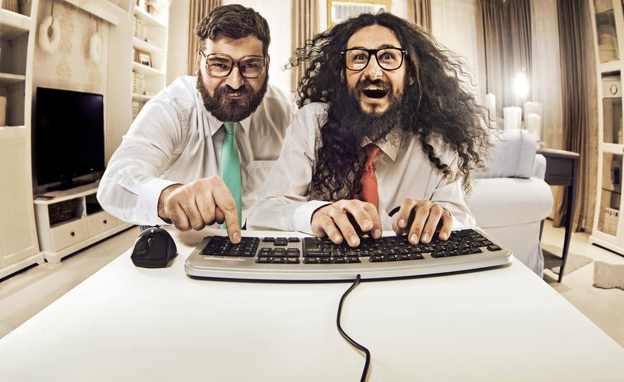 Top 10 des gags de bureau à faire le 1er Avril - On adore - Blog La Foir'Fouille
