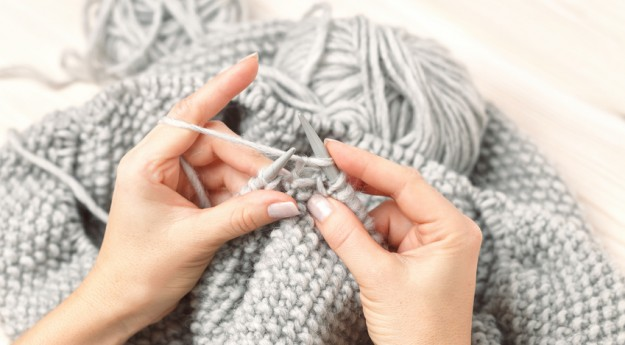 On adore : 5 raisons de se mettre au tricot