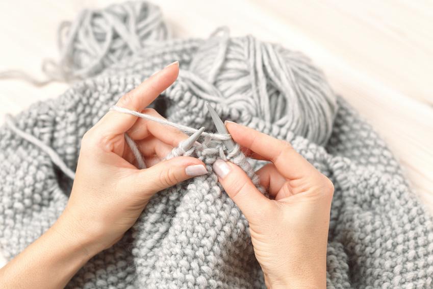 5 bonnes raisons de se lancer dans le tricot - On adore - Blog La Foir'Fouille