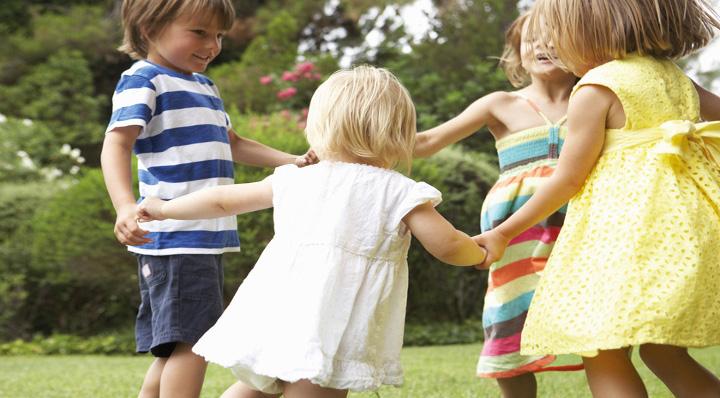 Conseils le jardin un jeu d enfant blog la foirfouille for Au jardin d enfant