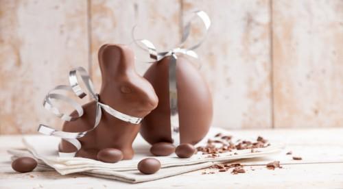 On adore - 5 recettes pour recycler ses chocolats de Pâques - Blog La Foir'Fouille