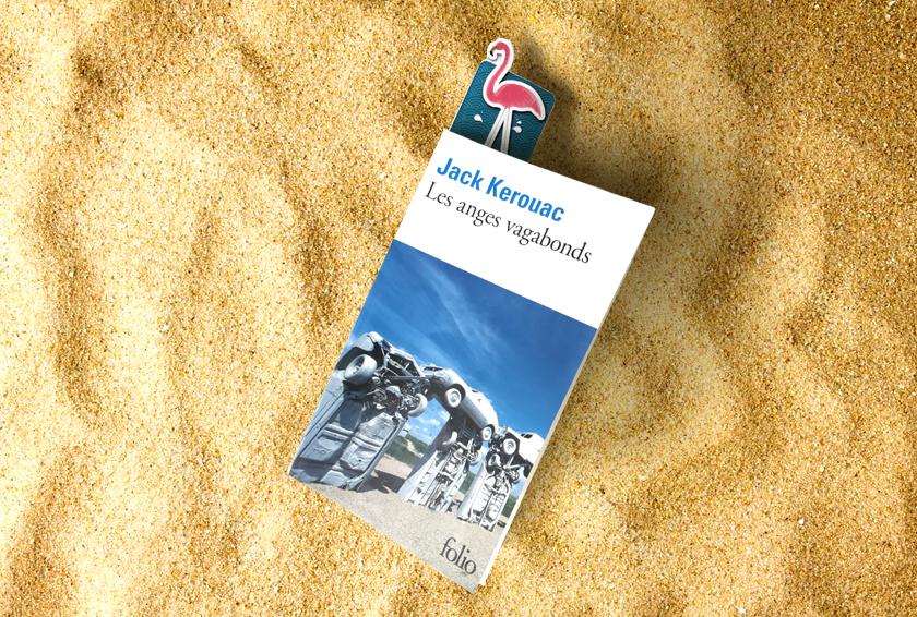 Pour bouquiner cet été, télécharger ces 4 marque-pages à imprimer - On adore - Blog La Foir'Fouille