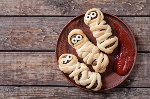 Blog La Foir'Fouille - On adore - 5 recettes effrayantes pour Halloween