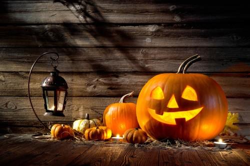 Conseil : Fêter Halloween avec les enfants