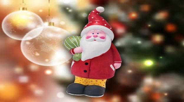 DIY: Créez votre Père Noël personnalisé