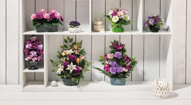 Nos conseils pour choisir les bonnes fleurs de Toussaint - Blog La Foir'Fouille