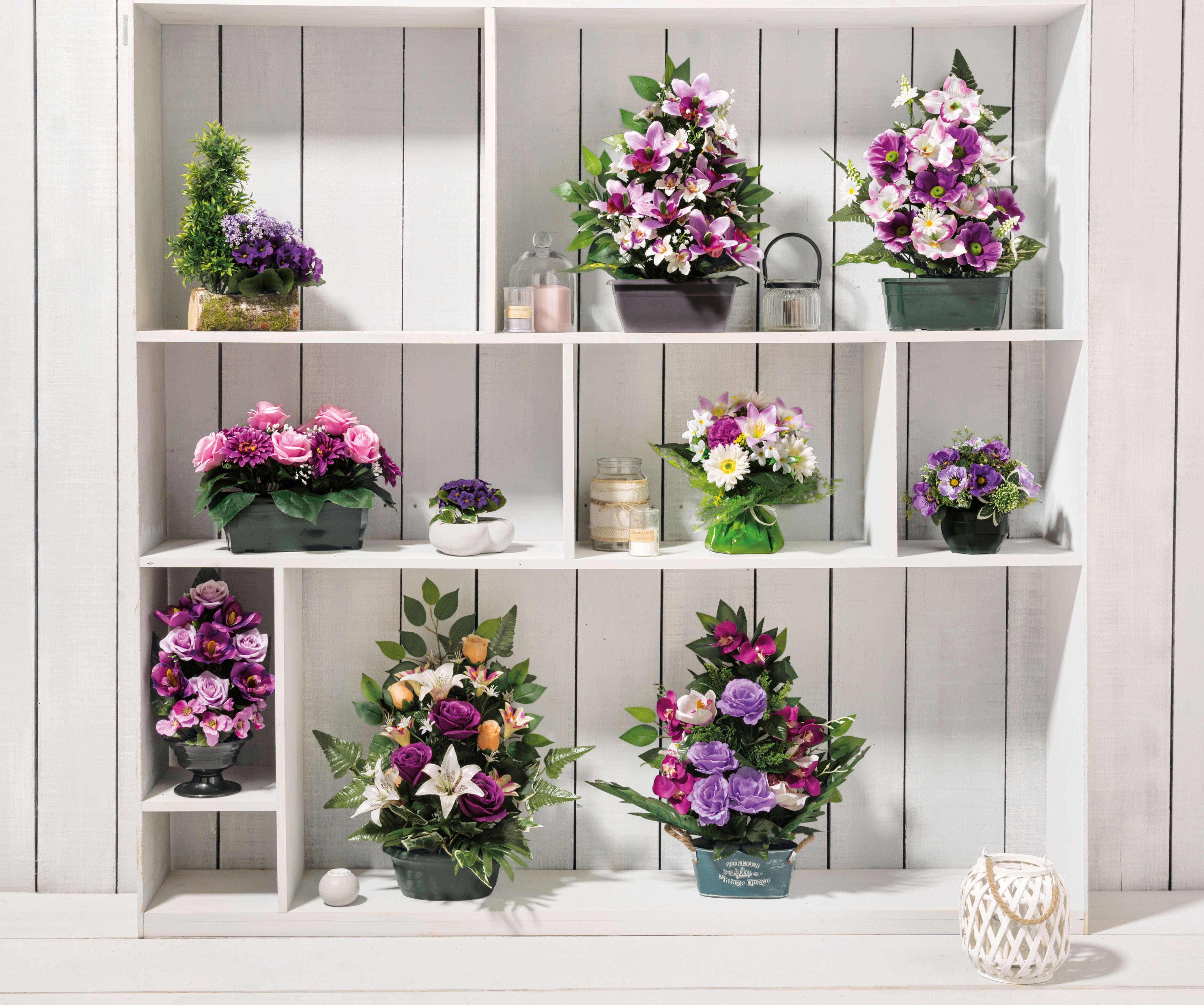conseils quelles fleurs de toussaint choisir blog la foirfouille. Black Bedroom Furniture Sets. Home Design Ideas