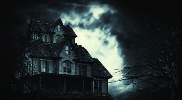 On adore : 4 histoires effrayantes pour Halloween