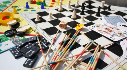 4 planches de jeux à imprimer - Blog La Foir'Fouille - DIY
