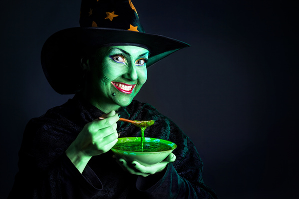 On adore : 5 déguisements pour Halloween
