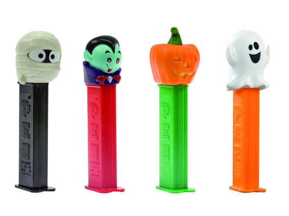 On adore : Top 10 des bonbons d'Halloween