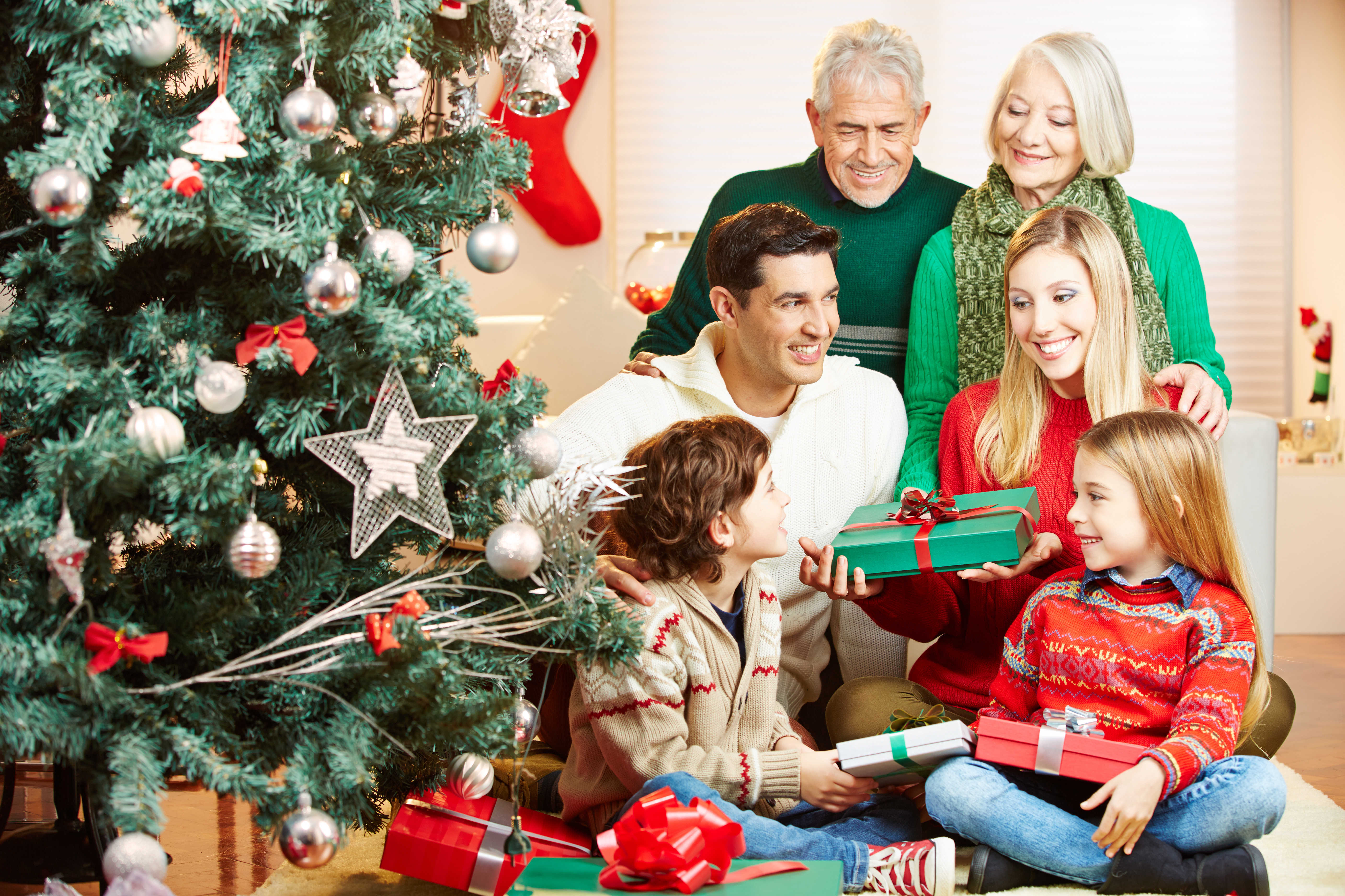 25 id es de cadeaux no l pour la famille blog la foir for Idees cadeaux 25 ans