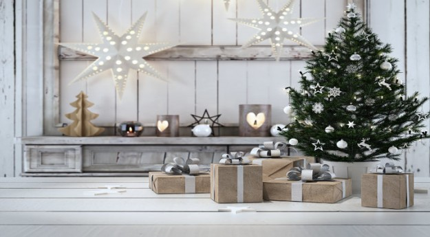 Conseils : 25 idées de cadeaux déco pour Noël
