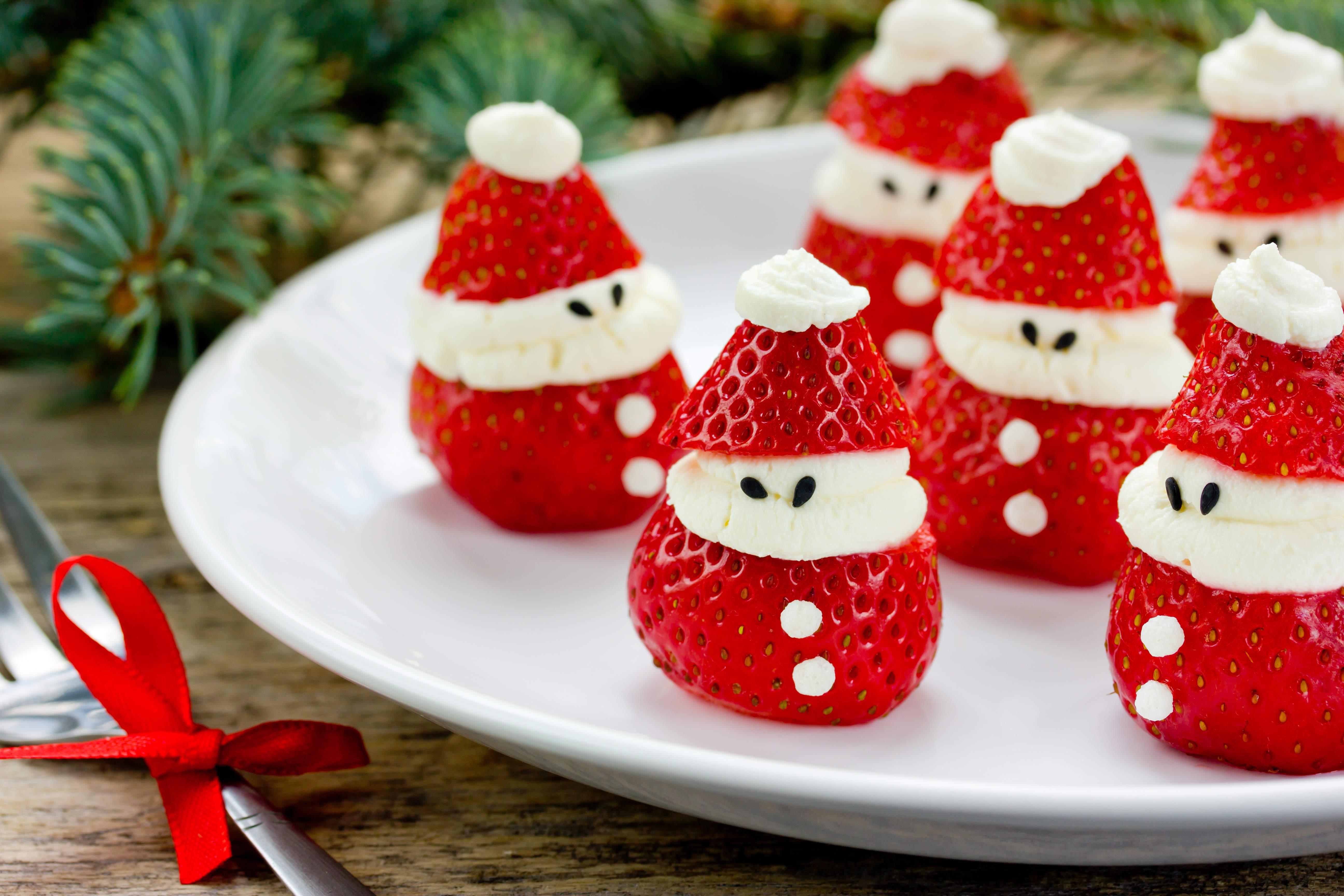 4 recettes de Noël originales - Blog La Foir'Fouille - On adore