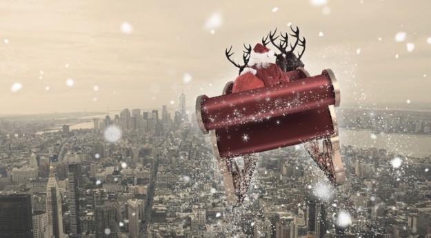 Conseils : Comment accueillir le Père Noël chez soi ?