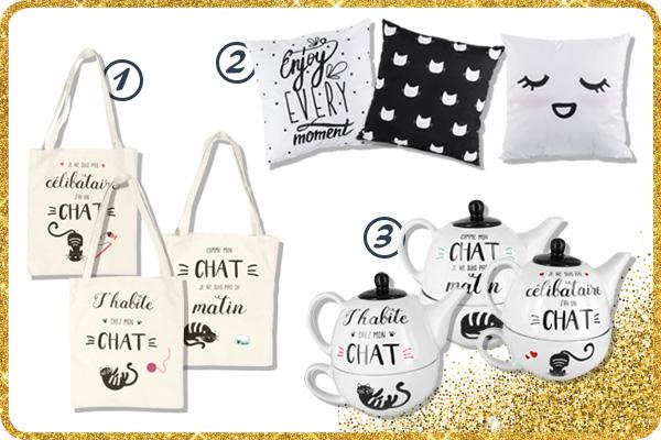 25 idées de cadeaux déco pour Noël - Conseils - Blog La Foir'Fouille