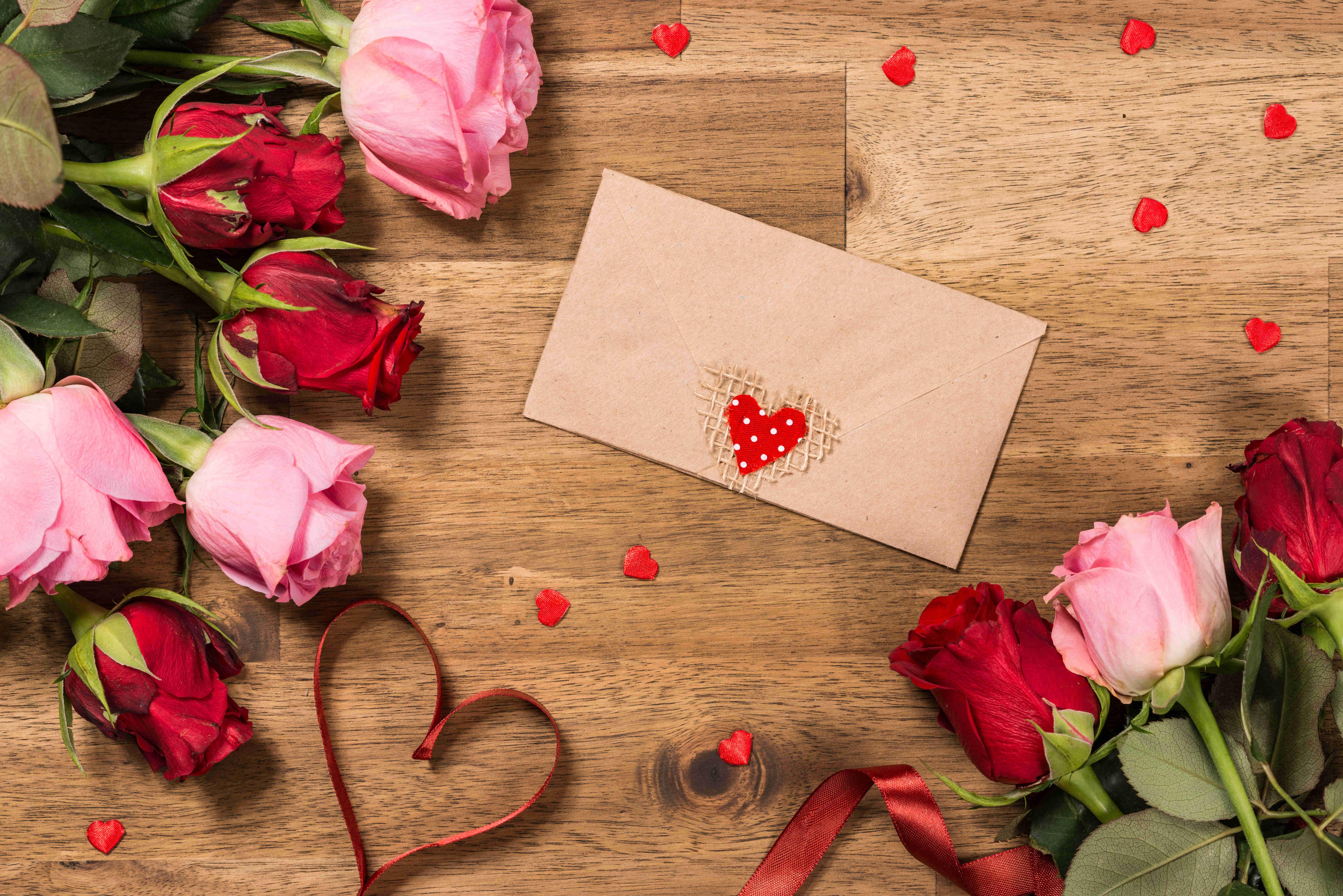 6 bons de Saint Valentin à imprimer - Blog La Foir'Fouille - On adore