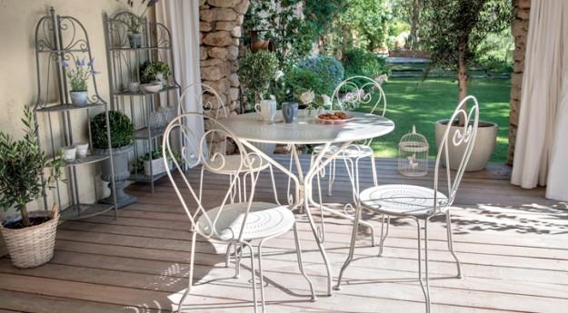 Style: Comment aménager un jardin bucolique?