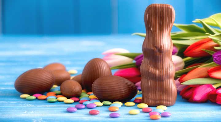 Blog La Foir'Fouille - Do It Yourself - 4 boîtes de Pâques à imprimer