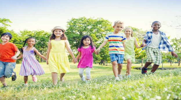 10 jeux d'extérieur pour enfants - Conseils - Blog La Foir'Fouille