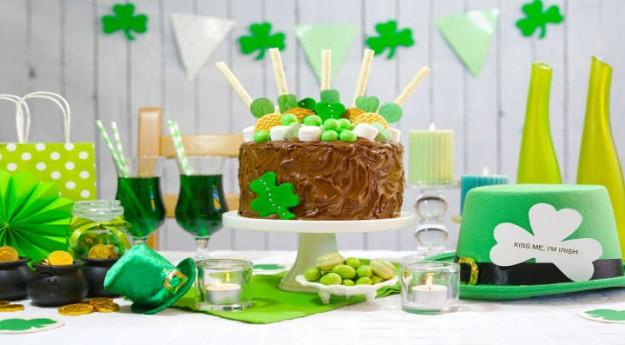 On adore : 4 recettes de la Saint-Patrick