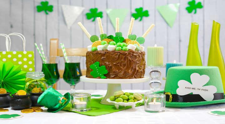 On adore - Blog La Foir'Fouille - 4 recettes de la Saint-Patrick