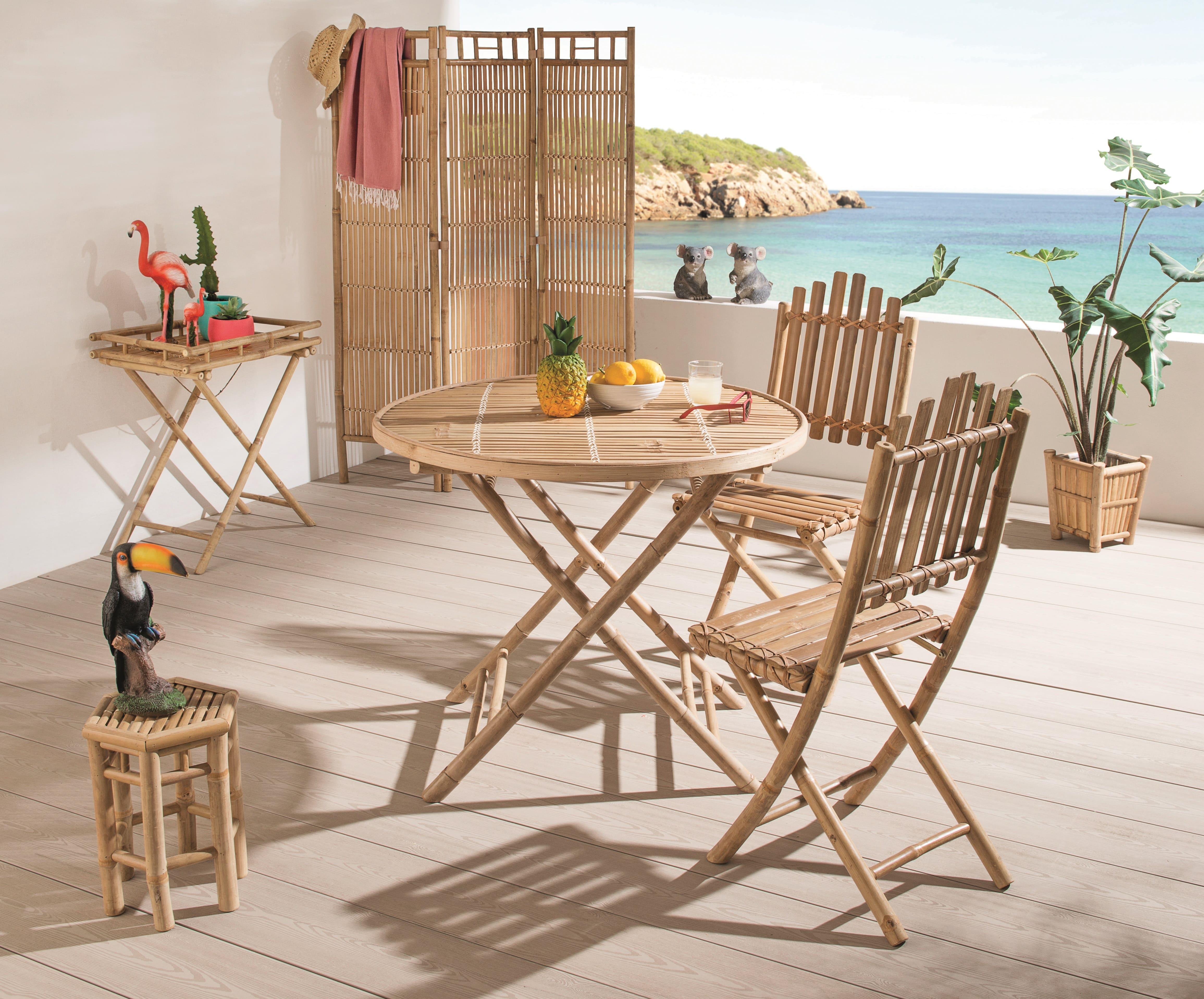 Mon jardin tropical - Style - Blog La Foir'Fouille