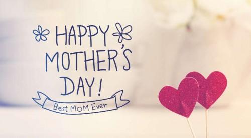 Conseils : 5 façons de surprendre votre maman pour la fête des mères