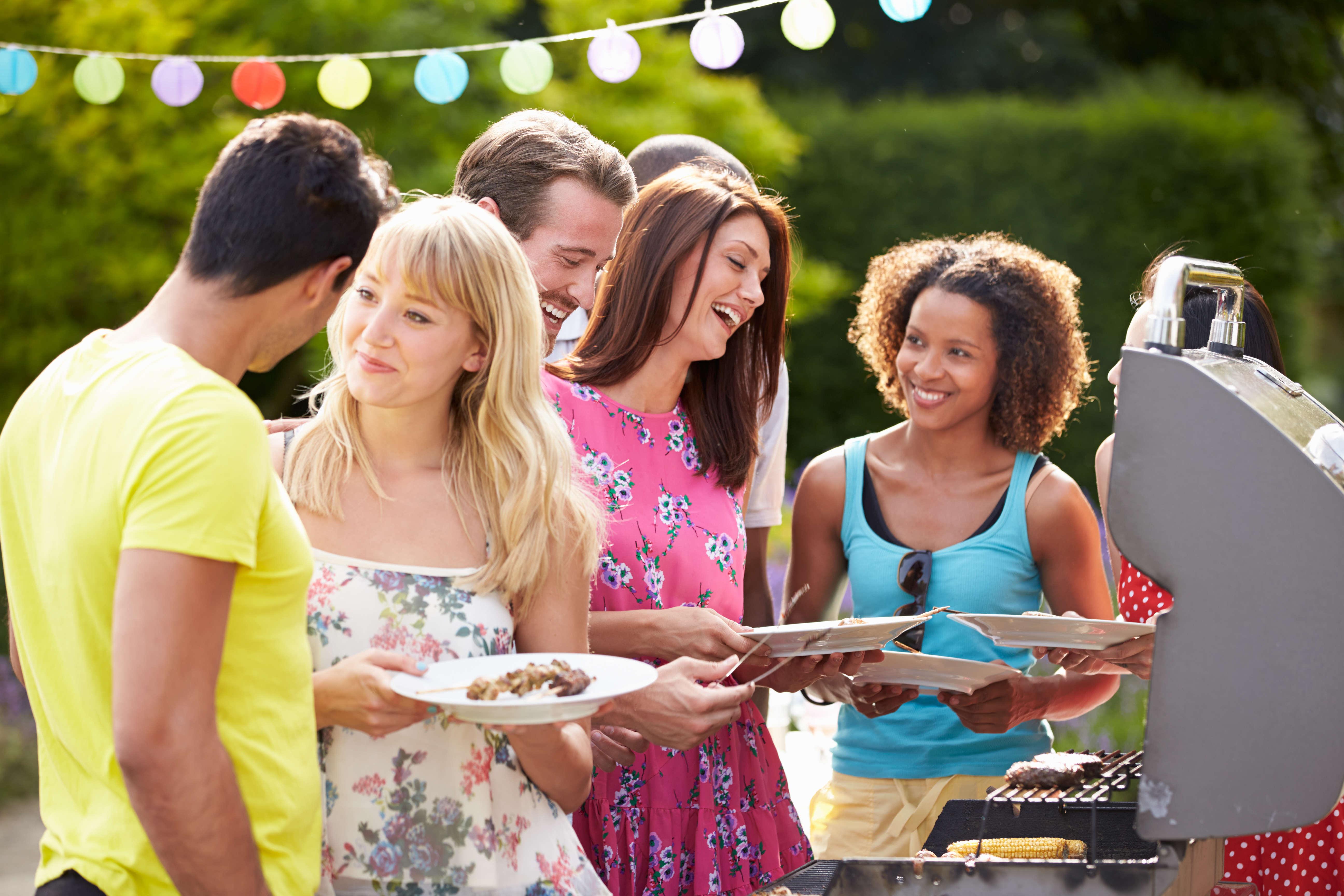 Blog La Foir'Fouille - On adore - 5 recettes conviviales pour la fête des voisins