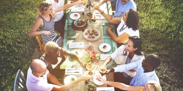 On adore : 4 façons d'organiser la fête des voisins chez soi