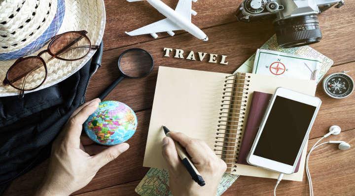 6 accessoires de voyage ambiance 1