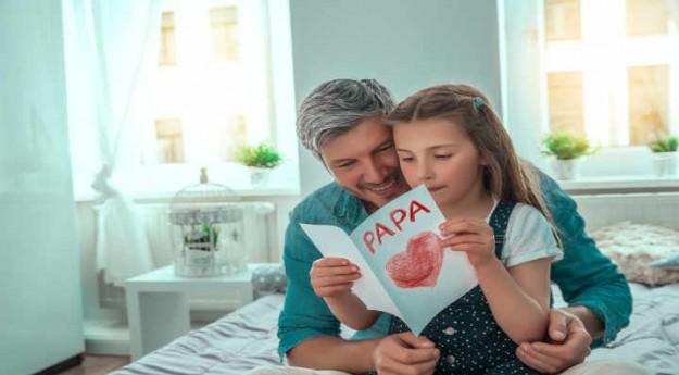 DIY: 4 cartes de fête des pères à imprimer