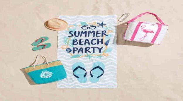 Conseils : Mes accessoires de plage indispensables - Blog La Foir'Fouille