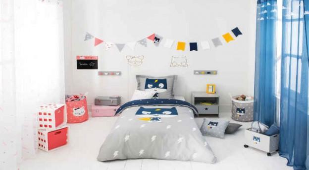 Ma chambre de super-héros - Style - Blog La Foir'Fouille
