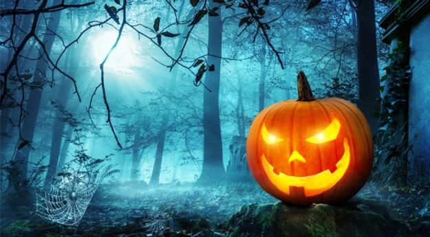 On adore : Top 5 des activités à faire le soir d'Halloween