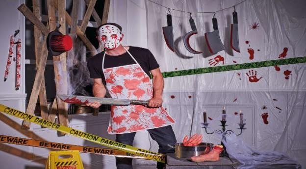 Conseils : Mon Halloween sanglant