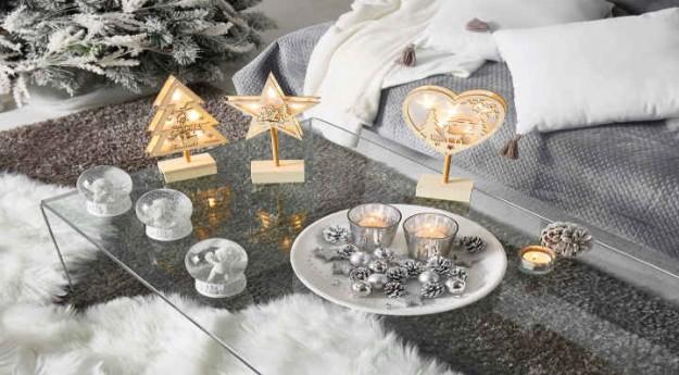 Conseils : Comment réussir sa déco de Noël nature ?
