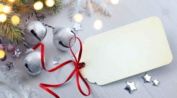 Mes étiquettes cadeaux de Noël à imprimer - DIY - Blog La Foir'Fouille