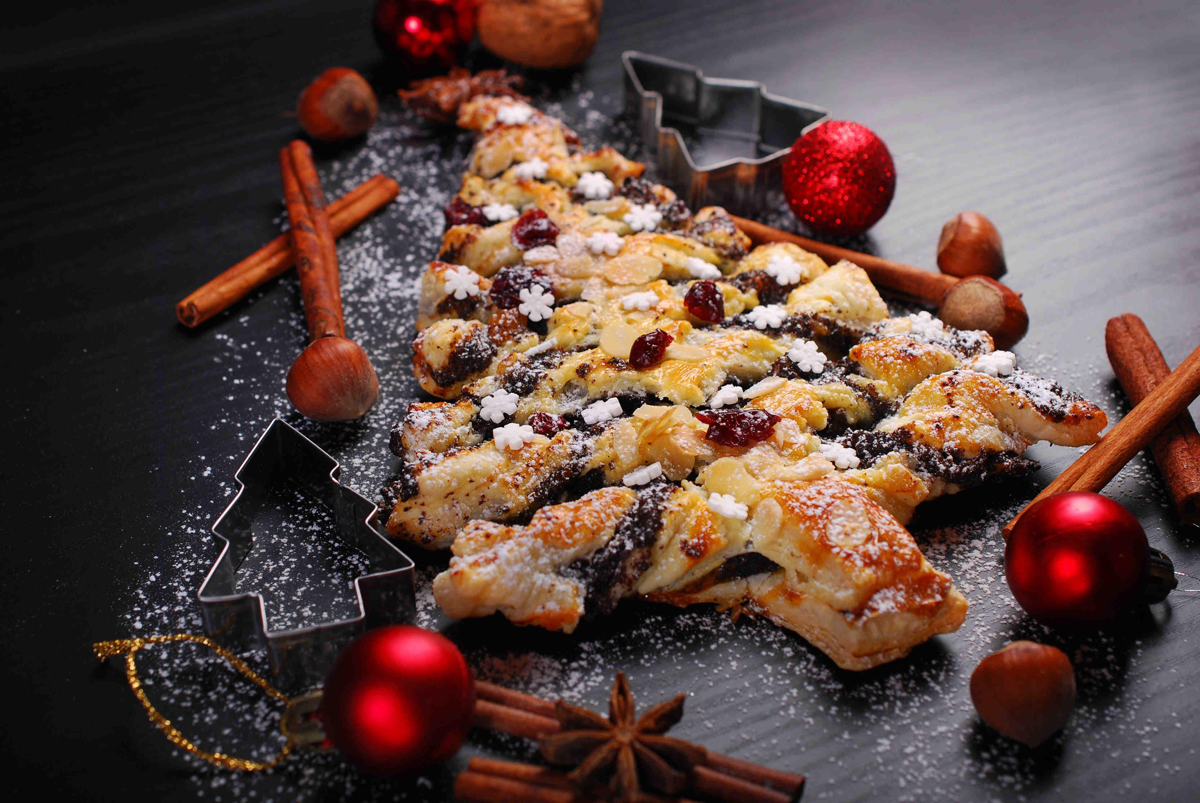 On adore - 3 desserts de Noël amusants - Blog La Foir'Fouille
