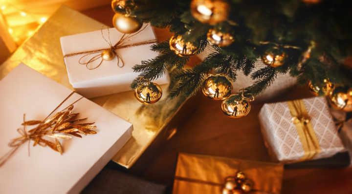 Conseils - 30 cadeaux de Noël pour gâter ses proches - Blog La Foir'Fouille