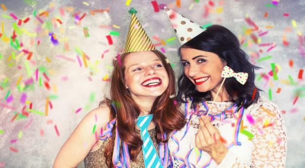 On adore: 4 thèmes originaux pour la soirée déguisée du Nouvel An