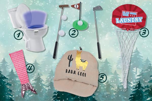 30 cadeaux de Noël pour gâter ses proches - Conseils - Blog La Foir'Fouille