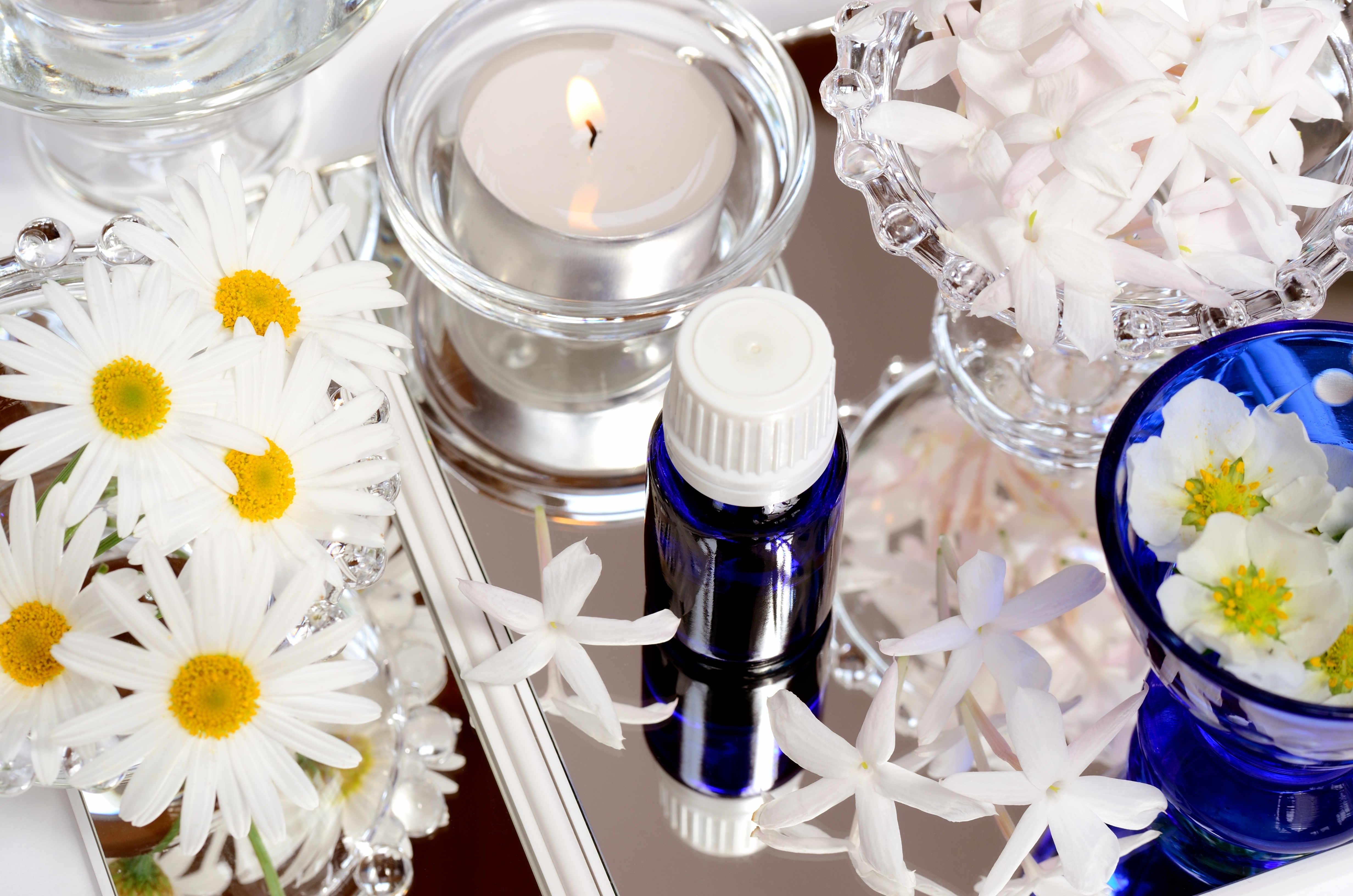 Créer une bougie parfumée - DIY - Blog La Foir'Fouille
