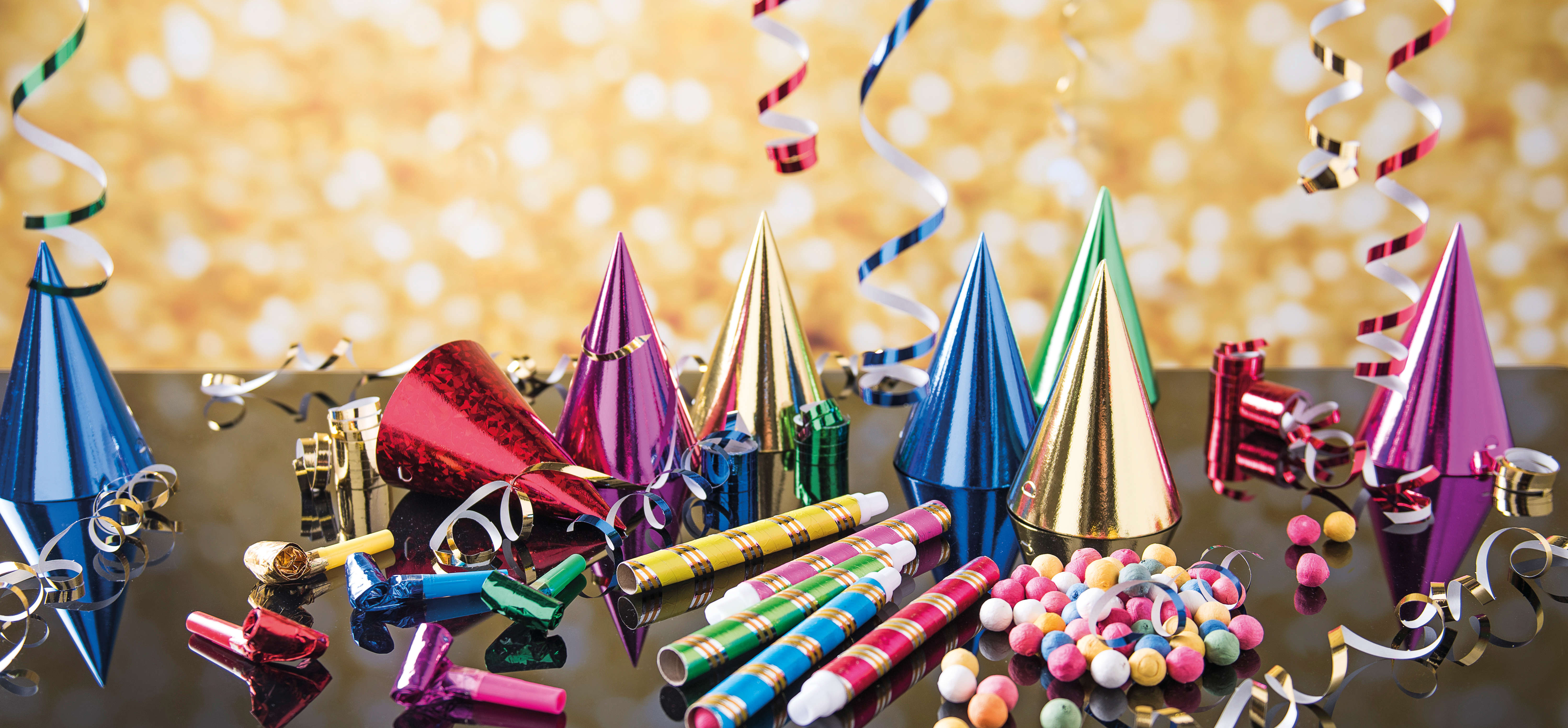 Blog La Foir'Fouille - Réussir son Nouvel An - Conseils