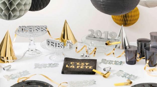 Conseils: 5 astuces pour réussir son Nouvel An