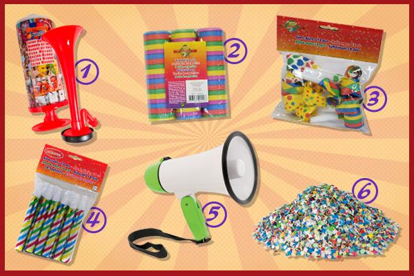 Conseils : 4 indispensables pour un carnaval réussi