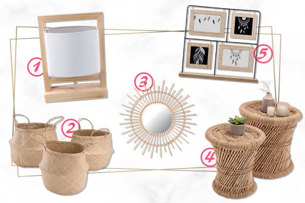 Blog La Foir'Fouille - Conseils - 3 styles de déco pour un intérieur tendance