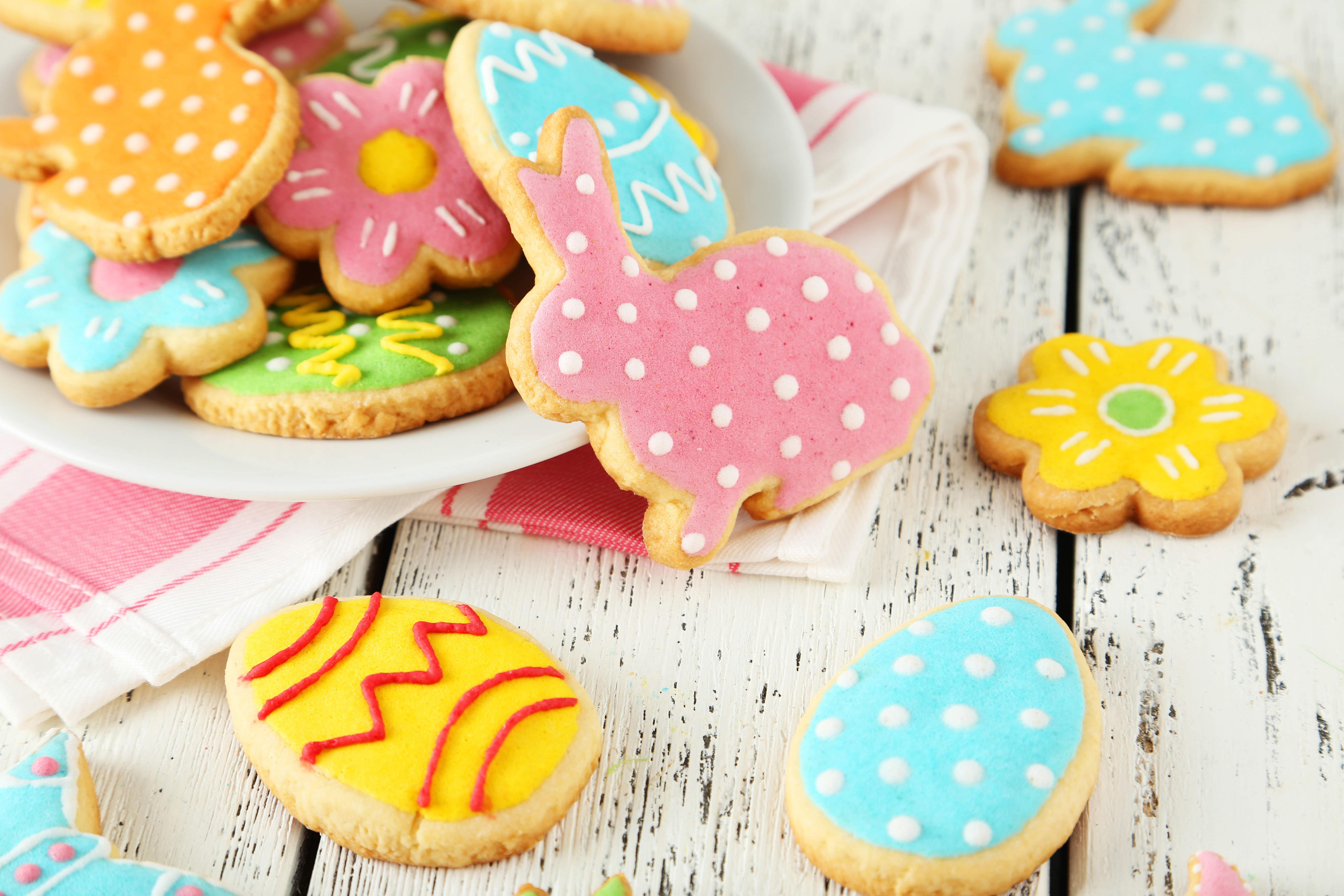 Blog La Foir'Fouille - On adore - 3 desserts de Pâques originaux