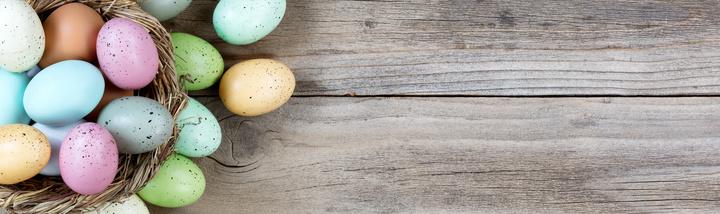 5 façons de fêter Pâques autour du monde