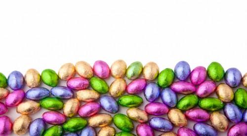 4 cornets de Pâques à imprimer DIY - Blog La Foir'Fouille